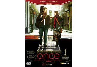 Once (Special Edition) [DVD]