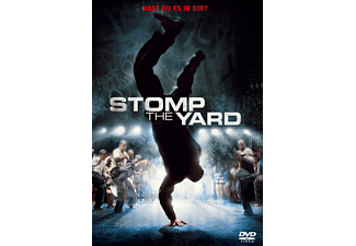 Stomp The Yard [DVD]