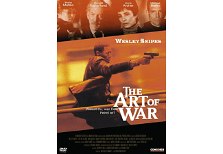 The Art of War - (DVD)