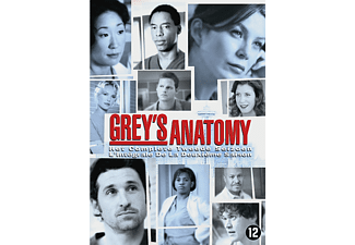 Grey's Anatomy - Seizoen 2 | DVD