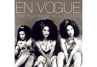 En Vogue - The Platinum Collection - (CD)