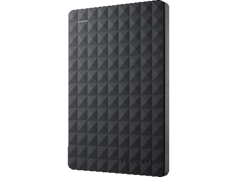 Seagate Expansion Portable: 5 TB Festplatte, extern, 2,5 Zoll