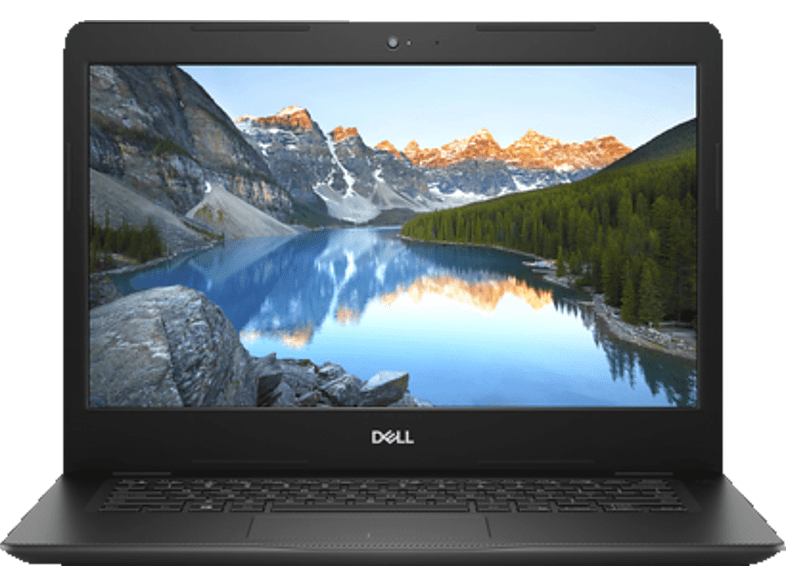 Dell Inspiron 3482: 14-Zoll-Notebook