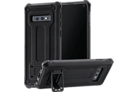 HAMA Army, Backcover, Samsung, Galaxy S10e, Schwarz