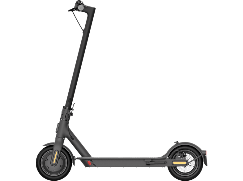 XIAOMI Mi Scooter 1S E-Scooter in Anthrazit
