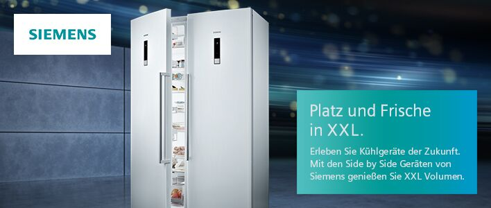 Siemens Side By Sides
