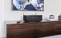 Denon Home Cinema