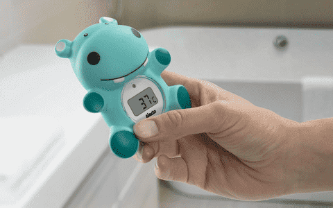 Alecto baby thermometers