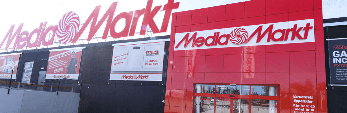 Reklamation och Reparation. Media Markt 0c7efb290e7be