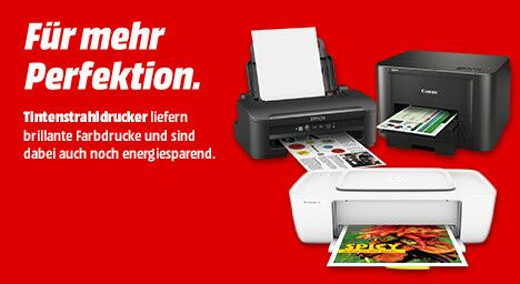 Drucker Scanner Im Onlineshop Media Markt
