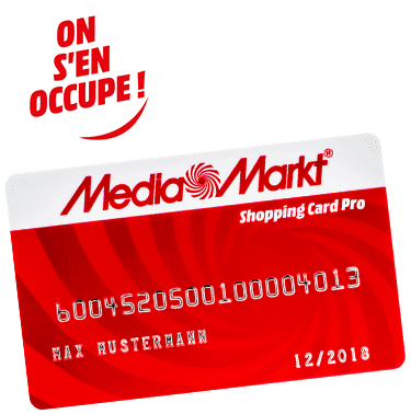 Shopping Card Pro