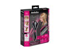 Babyliss Twist Secret Media Markt