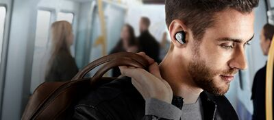 Jabra Elite Series
