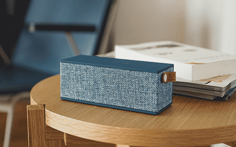 Fresh 'n Rebel Bluetooth-speakers