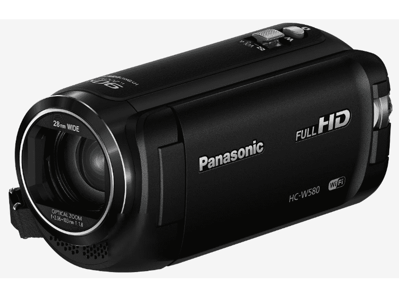 Camcorder Full HD Media Markt