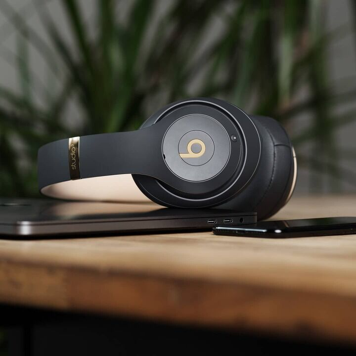 Beats - Studio 3 Wireless