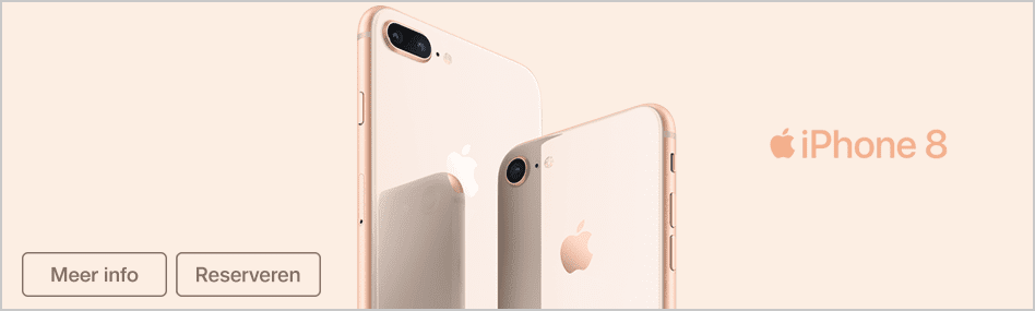 Header iPhone 8
