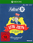 Fallout Cover XBOX One