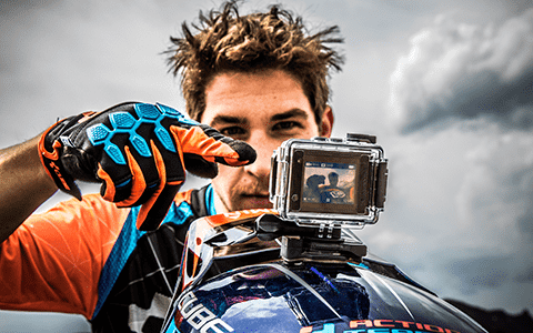 Garmin Action cams