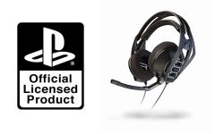 Plantronics PS4-headsets