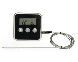 Fornuis thermometer