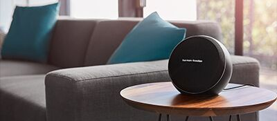 Harman Kardon multiroom-speakers