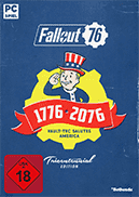 Fallout Cover PC