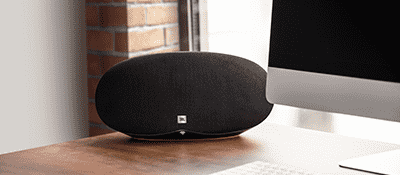 JBL Home audio