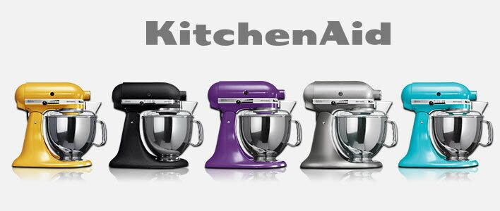 KITCHENAID im SATURN Online-Shop