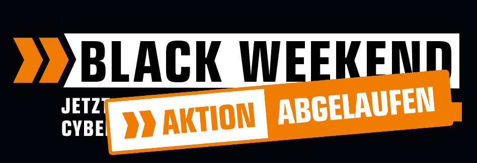 Black Friday Bei Saturn Das Black Weekend Mit Top Angeboten Deals