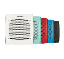 Bose Bluetooth Speakers