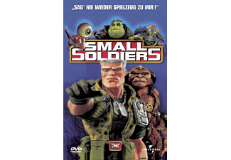 Small Soldiers - (DVD)