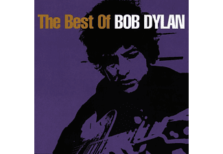 Bob Dylan - The Best Of CD