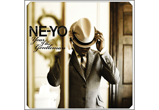 Ne-Yo - Year Of The Gentlemen CD