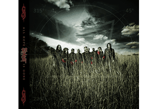 Slipknot - All Hope Is Gone - (CD)