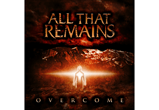 All That Remains - Overcome - (CD)