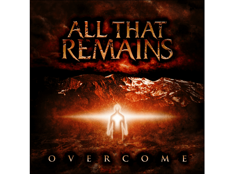 All That Remains - Overcome [CD]