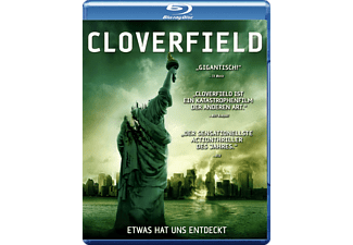 Cloverfield - (Blu-ray)
