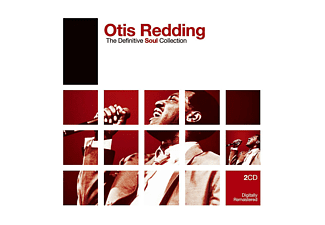 Otis Redding - The Definitive Soul Collection - (CD)