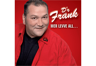 D'r Frank - Mer Levve All... - (CD)