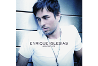 Enrique Iglesias - GREATEST HITS (GERMAN VERSION) [CD]