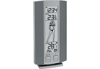 TECHNOLINE WS 9750 IT Wetterstation