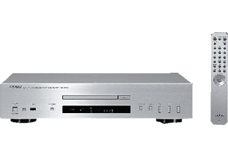 Reproductor CD - Yamaha CD-S700, HiFi, USB, MP3, Plata