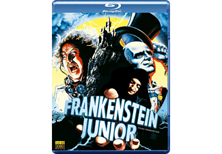 Frankenstein Junior Komödie Blu-ray