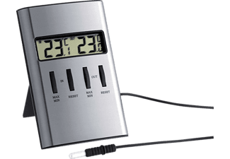 TFA 30.1029 Digitales Innen-Aussen-Thermometer