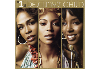 Destiny's Child - NO.1S - (CD)