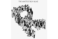 The Whitest Boy Alive - Rules [CD]