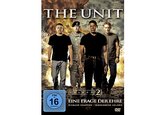 The Unit - Staffel 2 - (DVD)