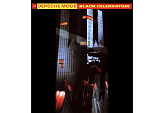 Depeche Mode -  Black Celebration [CD]