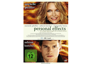 PERSONAL EFFECTS (SINGLE EDITION) - (DVD)